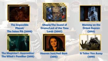 Dalla leggenda dell'Ibrido alla storia della buona notte sul Solitract, ecco i casi in cui alla base di un episodio c'è la mitologia!