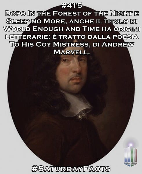 NPG 554,Andrew Marvell,by Unknown artist